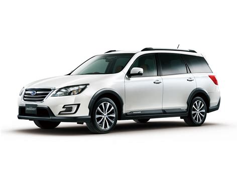 subaru exiga crossover 7 2015 subaru exiga crossover 7 is ready to serve japanese