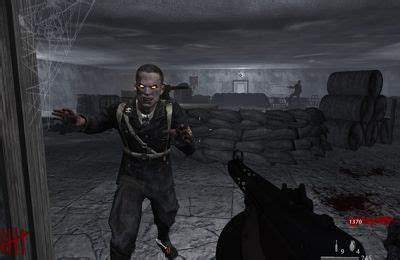 mod game zombie world war call of duty world at war zombies ii iphone game free