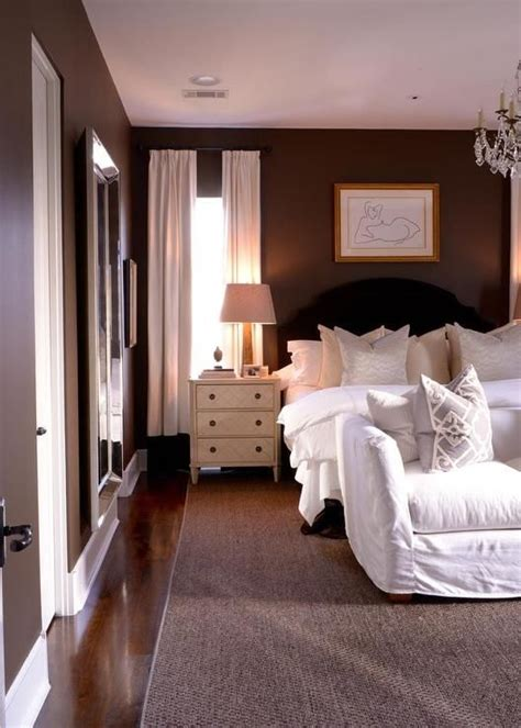 curtains for brown walls 25 best ideas about chocolate brown walls on pinterest