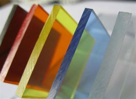 colored acrylic clear colored pmma acrylic sheet for acrylic display