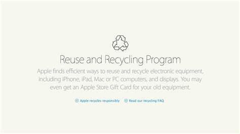 Apple Gift Card Recycling Program - 5 ways to turn your old iphone into money cult of mac