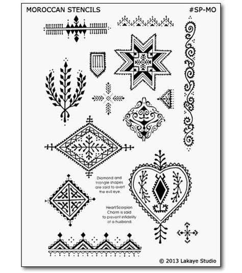 moroccan tattoo 95 best images about symbolic sacred on the