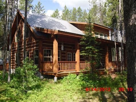 vacation homes rentals in western montana glacier national park riverfront cabin adjacent to glacier national vrbo