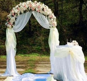 Breathtakingly Beautiful Ways to Decorate Arches for a