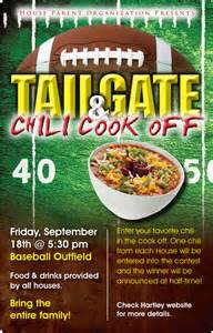 bishop hartley house tailgate amp chili cook off