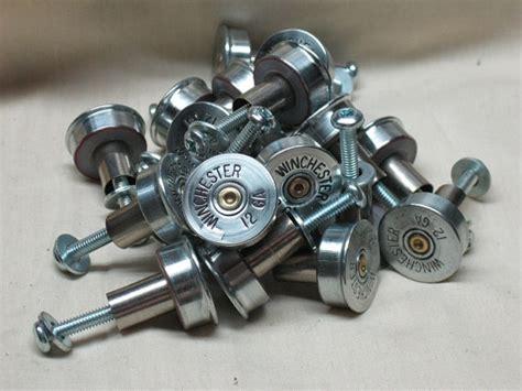 Gun Door Knobs by Shotgun Shell Cabinet Drawer Door Knob Home Decor Kitchen