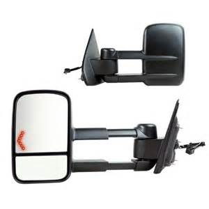 2015 chevrolet silverado 1500 custom towing mirrors k source