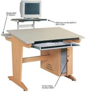 Computer Drafting Table The Drafting Cad Tables By Shain