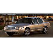 Whats Your Take On The 2008 Mercury Grand Marquis