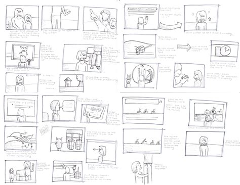 interactive storyboard template interactive storyboards why is interactive storyboards