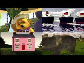 Teletubbies magical event animal parade hd video teletubbies magical