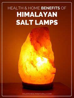 Ionic Salt L Benefits by 1000 Images About Salt Ls On Himalayan