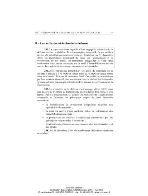 N° 3251 - Rapport d'information de M. Michel Grall déposé