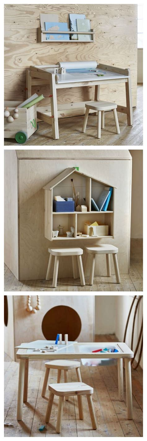 Ikea Tisch Flisat by 25 Best Ideas About Ikea Childrens Desk On