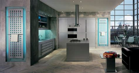 luxury and modern kitchen radiators by bisque home luxury and modern kitchen radiator by bisque