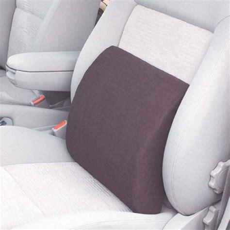cuscino lombare per auto supporto lombare transit da viaggio sanitaria polaris srl