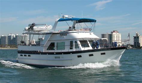 offshore cruiser boats 1987 defever offshore cruiser power boat for sale www