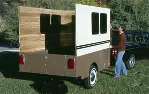 diy hard floor camper trailer plans how to build wood floor trusses camper trailer plans ple