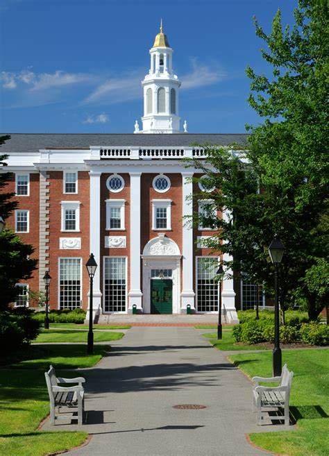 Admitted To Harvard Mba by Hbs Admissions Essay Why You Should Still Write One