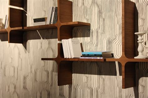 5 trendy modern day bookshelves that unleash warmth of
