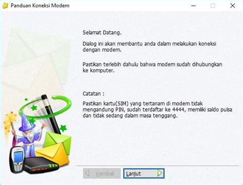 Modem Gili Sms instalasi driver modem pool 8 port