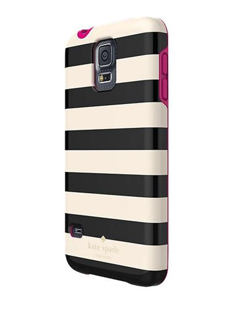 Samsung Galaxy S5 Chelsea Stripe White Cover Casing Hardcase 6 cell phone covers we are totally loving now shopathome