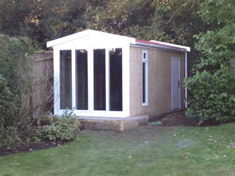 Upvc Shed by Upvc Garden Sheds