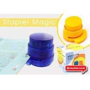 Staples Magic Unik 2686 gambar evoucher terbaik di