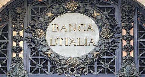 Sedi Banca D Italia by Banca D Italia Saltano Tre Sedi In Sicilia Chiudono