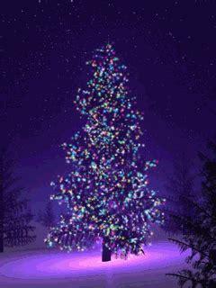kartu natal gif gambar animasi animasi bergerak 100 gratis