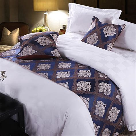 bed scarf online buy wholesale bed scarf from china bed scarf
