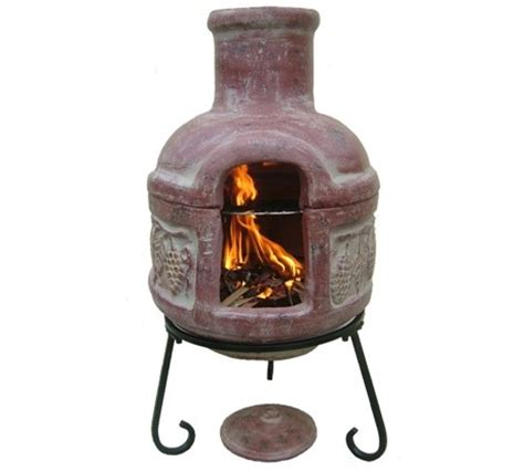 17 best images about garden chiminea on