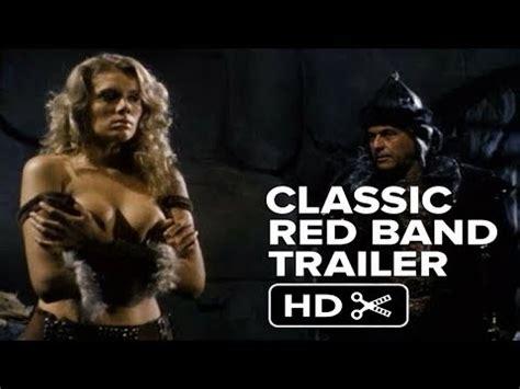 film semi barbarian queen barbarian queen official trailer youtube