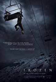 film frozen thriller frozen 2010 imdb
