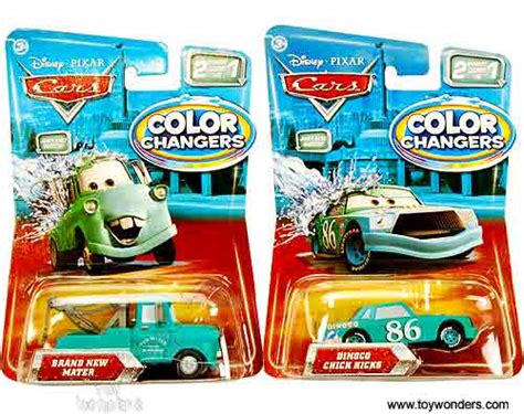 story color changers cars color changers diecast cars assortment b by