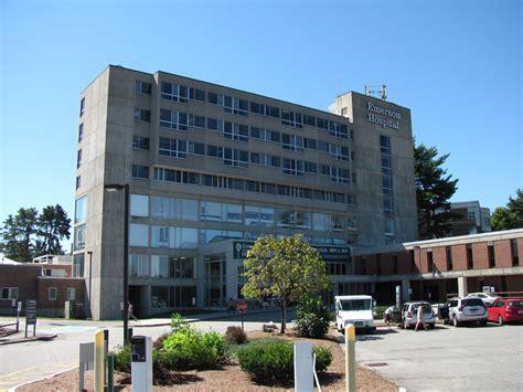 Emerson Hospital Concord Detox by File Emerson Hospital Concord Ma Jpg Wikimedia Commons