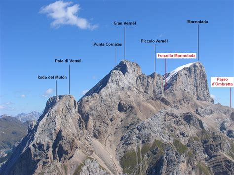 banca sella sud il collac 2715 m da val contrin