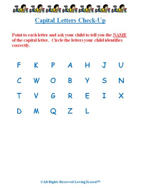Capital Letter Alphabet Capitals New Calendar Template Site