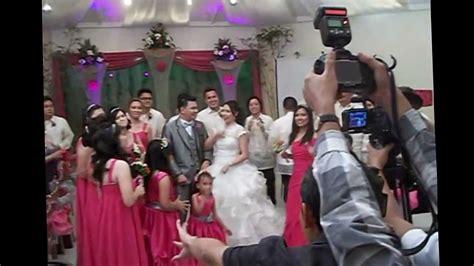 Wedding Mc Script by Wedding Emcee Manila Sle Wedding Program Script