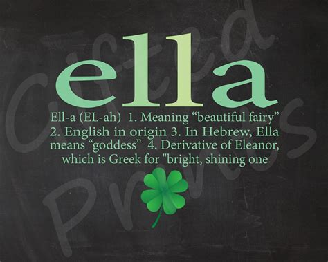 theme name definition name meaning print shamrock theme