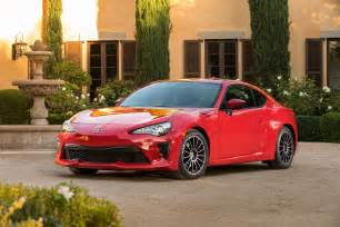 Toyota 86 Mpg 2017 Toyota 86 Reviews And Rating Motor Trend
