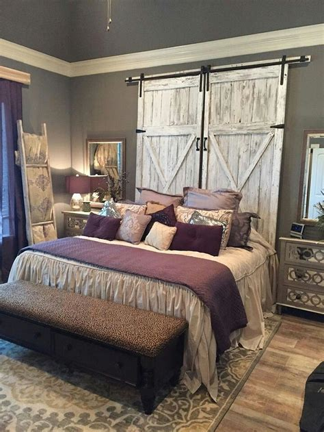 50 rustic master bedroom ideas 9