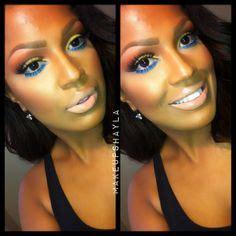 house the down low music rainbow eyeshadow on pinterest eyeshadows mac and eye makeup
