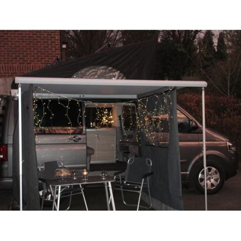California Awnings by Comfortz Vw California Awning Kit Cing Room With
