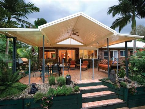 covered patio roof designs outdoor covered patio design ideas gable roof addition