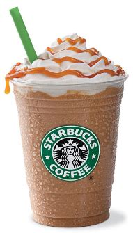 Coffee Caramel Powder Drink 1 starbucks 50 frappuccino may 3 12 2013