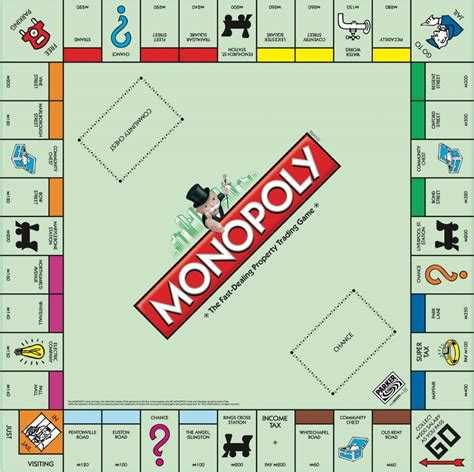When Can You Buy Houses In Monopoly by You Re When You These 6 Board Gamehouse