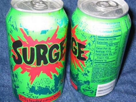 energy drink 90 s drinks from the 90s that were possibly bad for us