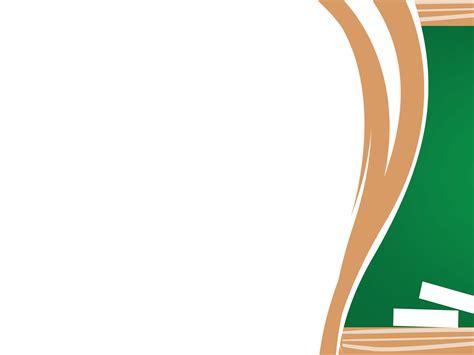 board powerpoint template green school board powerpoint templates education free