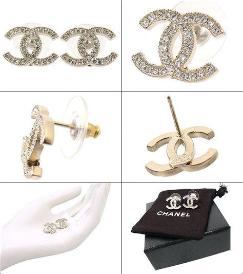 Bros Chanel Import 6 楽天市場 シャネル chanel レビューを書くと送料無料 アクセサリー ピアス a42175 クリア 215 ゴールド クリアラインストーンccピアス激安 レディース 楽ギフ 包装 ブランド